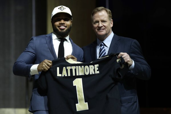 2017 NFL Draft