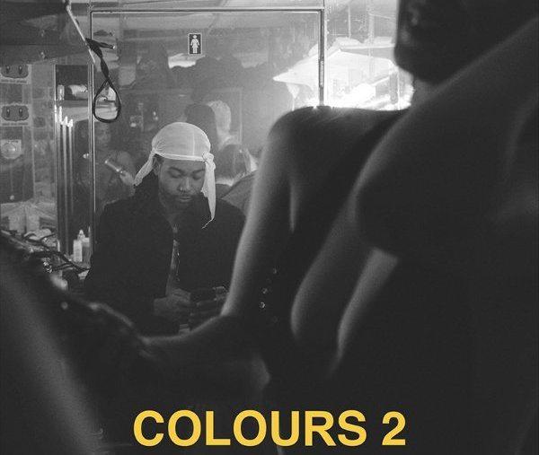 PARTYNEXTDOOR Colours 2 download