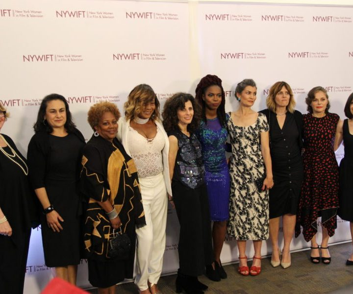 Designing Women's Awards