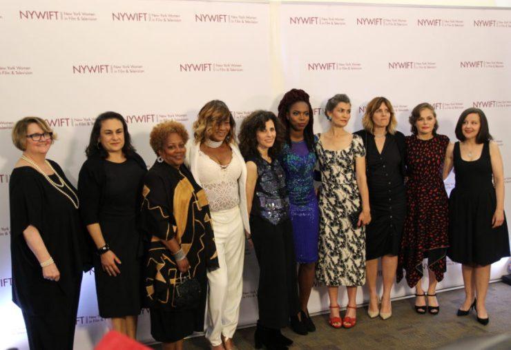Designing Women's Awards