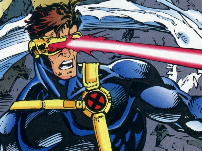 cyclops x-men dark phoenix