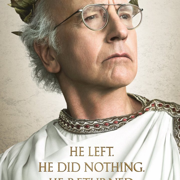 larry david curb your nthusiasm