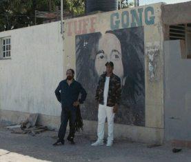 JAY-Z Damian Marley Bam Music Video