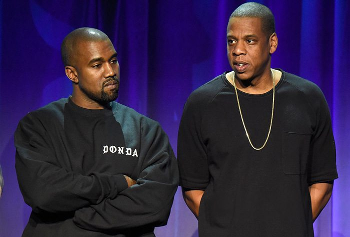 Kanye West Leaves TIDAL Over Money