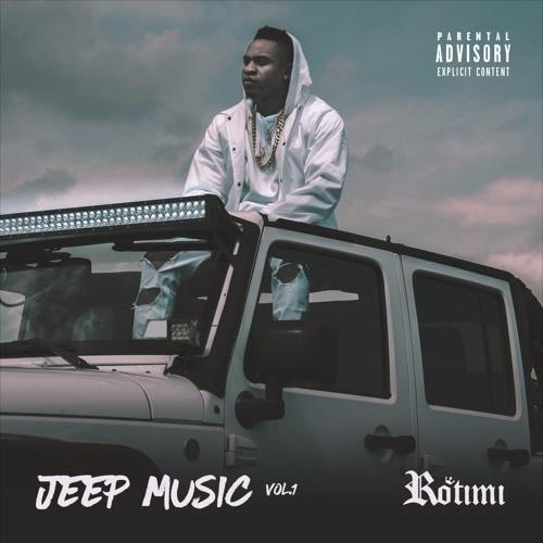 Jeep Music Vol. 1
