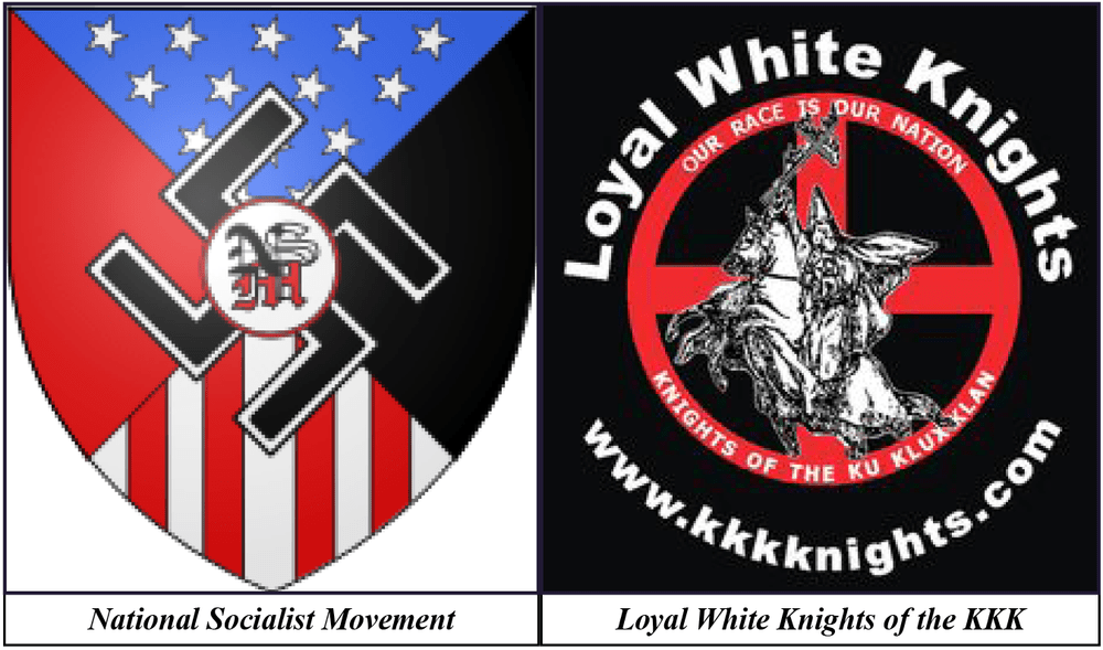Outlets In Nj >> Jared Taylor and White Survivalists: The Brains Behind White Supremacy