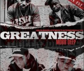 Mobb Deep Greatness