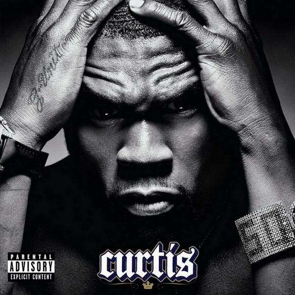 50 Cent Curtis