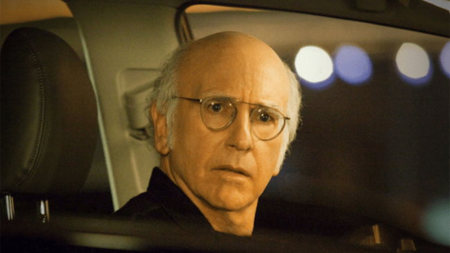 larry david curb hbo