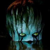 pennywise it horror box office