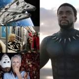 black panther 2018 movies list halloween