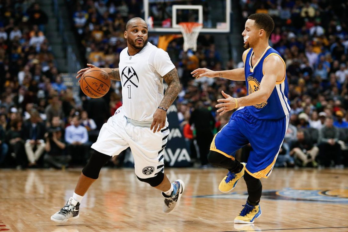 REPORT Pelicans Agree to e Year Deal With Guard Jameer Nelson