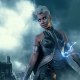 x-men alexandra shipp son of shaft
