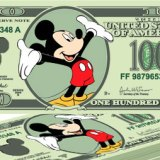 disney money fox