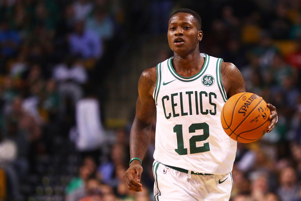 As NBA season opens, Celtics are aiming high