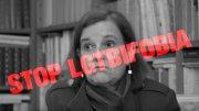 Dimisión de la jueza Elósegui