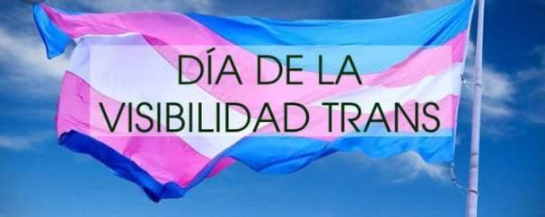 día visibilidad trans