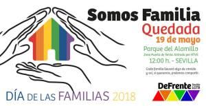 quedada de familias 2018