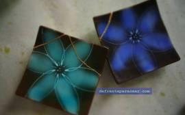 kintsugi arte de restaurar cerâmica quebrada