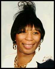 Yolanda Baker