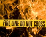 Daniel Dougherty and Forensic Arson Detection