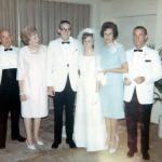 the Zeigler wedding
