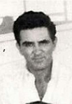 Arrest in 1981 murder of Joseph Azevedo - Defrosting Cold Cases