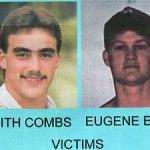 Update Keith Combs & Eugene Ellis