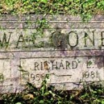 Grave Richard Lee Waggoner Photography Mike Cusick