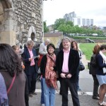 On ReInventLaw – London – Oxford – Glasgow and meeting friends!