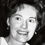 Case of the Month: Josephine Backshall