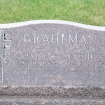 Grave Jay & Jaymie Grahlman