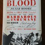 Damn his blood - Peter Moore