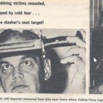 Valerie Percy and what could be the murder weapon