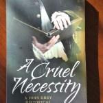 """L.C. Tyler """"a cruel necessity"""""""