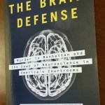 The Brain Defense - Kevin Davis - neuroscience
