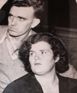Robert & Alice Browe Harry Buddy Browe, Jr