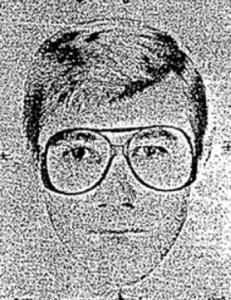 suspect Alexander Harris case