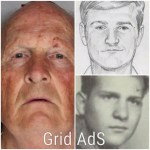 Joseph James DeAngelo, Jr Grid AdS