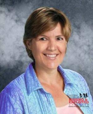 Wendy Eaton Age Progressed/NamUs
