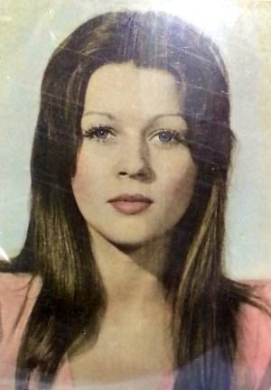 Sonia Carmen Herok Stone, courtesy of her family