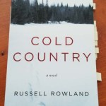 Cold Country by Russell Rowland