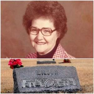 Helen Wilson Photography Grave Robert Becker Headshot SMS Grid AdS