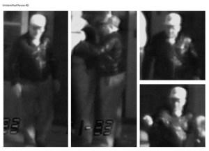 Brantford Police Unidentified Person #2