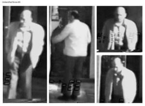 Brantford Police Unidentified Person #3