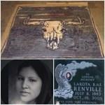 Lakota Rae Renville Grid AdS