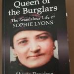 Sophie Lyons by Shayne Davidson