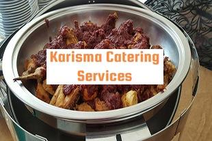 Karisma Catering