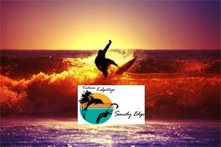 Sandy Edge Kalpitiya