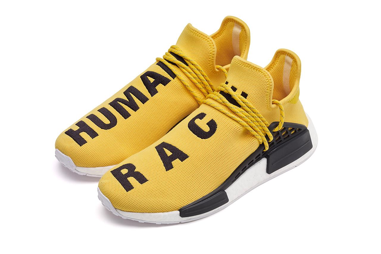 adidas Originals = PHARRELL WILLIAMS Hu NMD Have Arrived